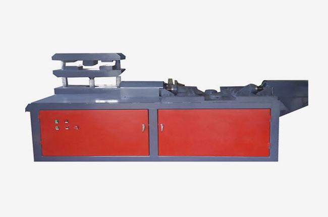 GL16八字钢筋成型机